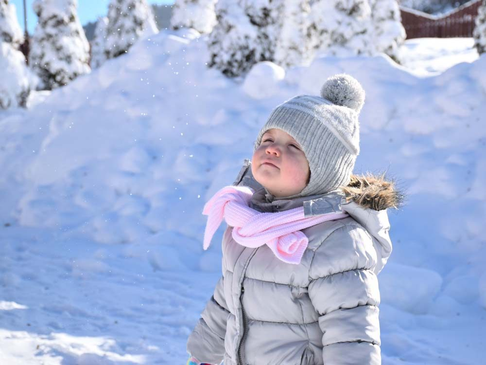 Vanaf welke leeftijd kunnen kinderen op skiles?