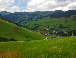 Saalbach – Hinterglemm