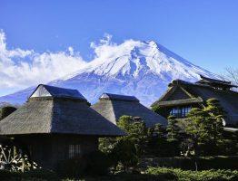 Wintersport Japan
