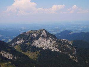 Wendelstein uitzicht