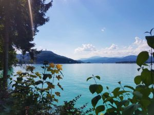 worthersee Klagenfurt