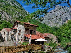 Pittoreske dorpjes in de Pico de Europa